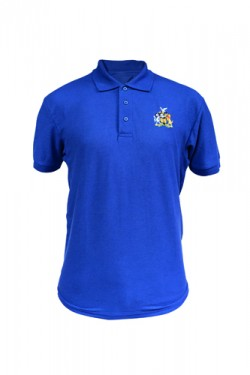 BHI Blue Tshirt