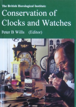 Conservation of Clocks and Watches Peter B Wills