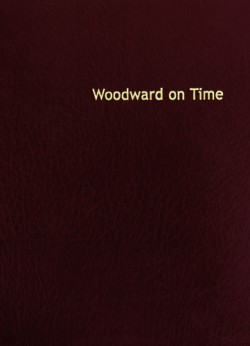 Woodward on Time