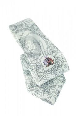 BHI Tie