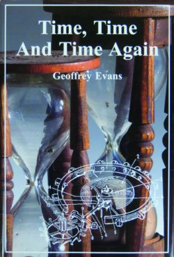 Time and Time and Time Again Geoffrey Evans