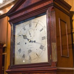 Antique clocks 1