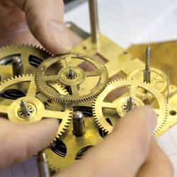 Antique clocks 2