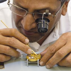 Servicing & Repair of Manual Winding Watches