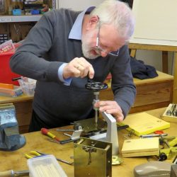 Taster Day - Introduction to Clocks