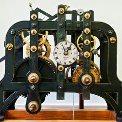 Taster Day - Introduction to Turret Clocks