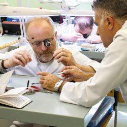 Service & Repair of Quartz Watches