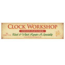 Full Time Clock Maker