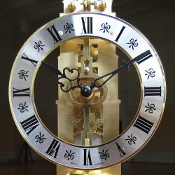 Build your own clock